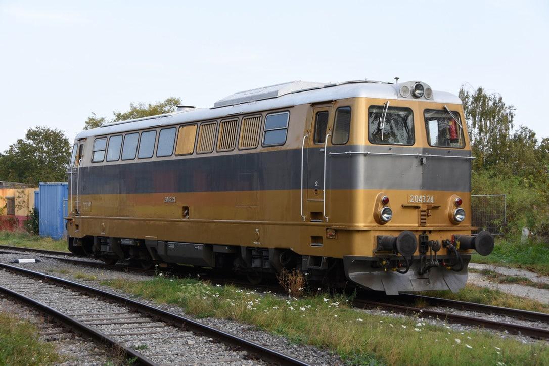 2043.24 in Mistelbach Lokalbahn