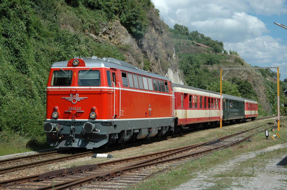2043.24 in Spitz an der Donau